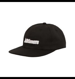 Alltimers Broadway Cap - Black
