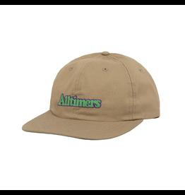 Alltimers Broadway Cap - Khaki