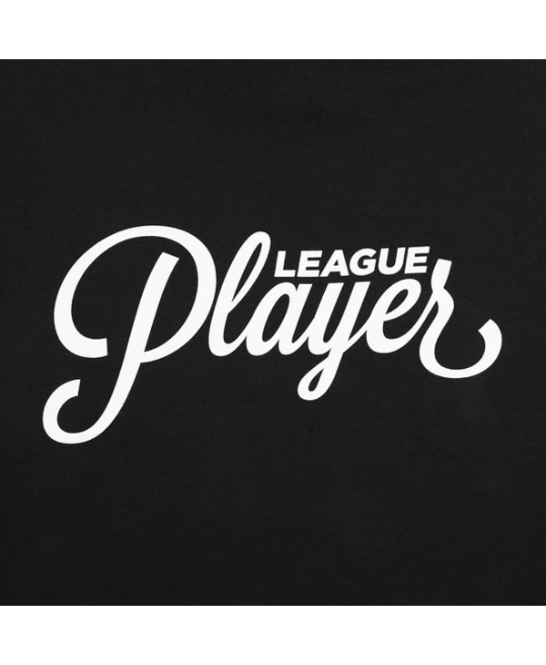 League Player Champion Hoody - Black