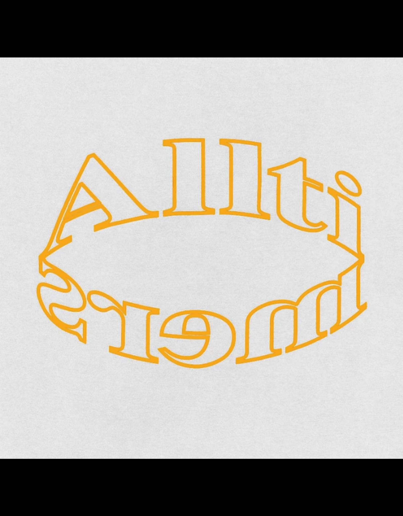 Alltimers Bendy Longsleeve - White
