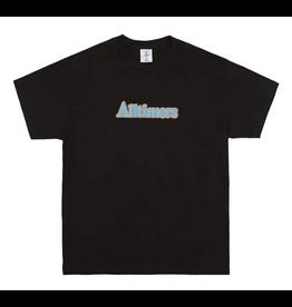 Alltimers Broadway T-Shirt - Black