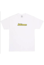 Alltimers Broadway T-Shirt - White