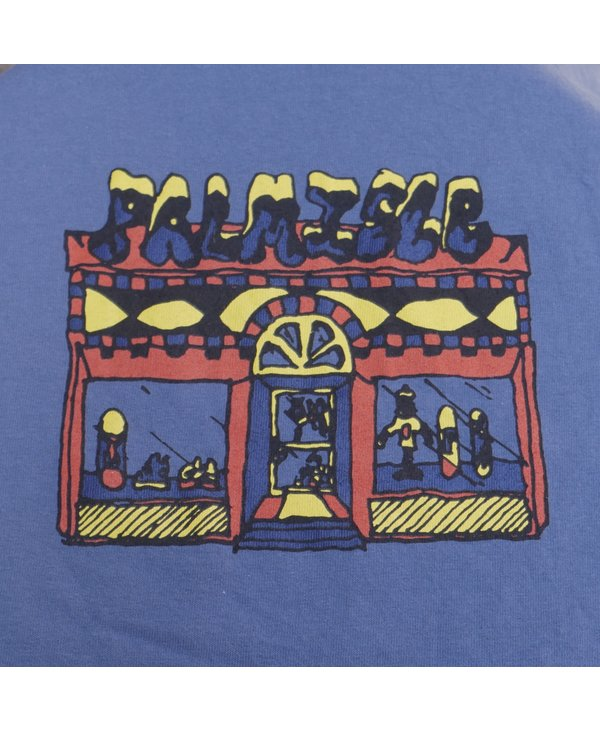Store Front Tee - Slate