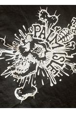 Palm Isle Dagger Tee - Black
