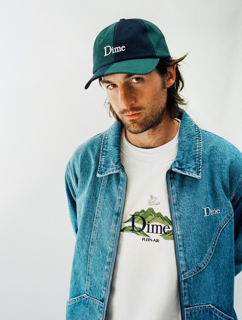 Take a Look at the New Dime Montreal Spring 21 Collection