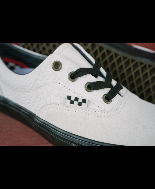 Breana Geering Skate Era - Marshmallow/Black