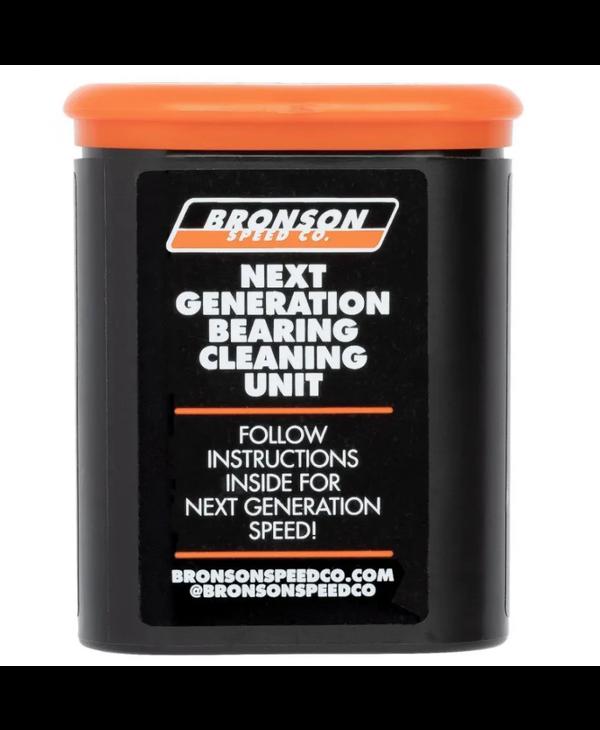 Bearing Clean Unit