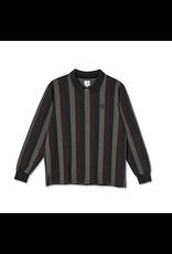 Polar Jacques Longsleeve Polo Shirt