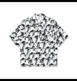Polar Sequence Art Shirt - Black