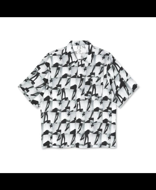 Sequence Art Shirt - Black