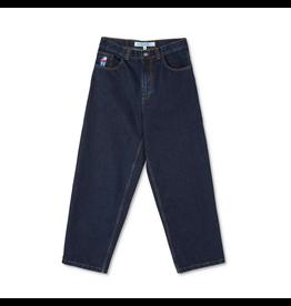 Polar Big Boy Jeans - Deep Blue