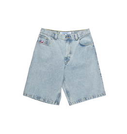 Polar Big Boy Shorts - Light Blue