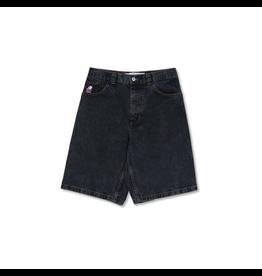 Polar Big Boy Shorts - Washed Black