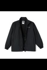 Polar Coach Jacket - Black