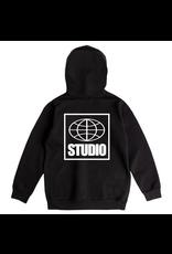 Studio Global Hoodie - Black