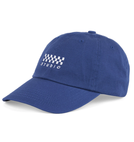 Studio World Champ 6 Panel - Royal