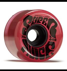 OJ Wheels Super Juice 78A 60mm - Various Colors
