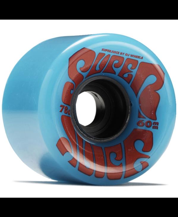 Super Juice 78A 60mm - Various Colors