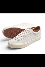 Last Resort AB VM001 LO Suede - White/White