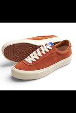 Last Resort AB VM001 LO Suede - Orange/White