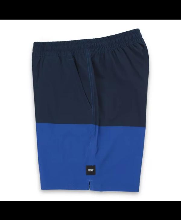 Comfy Sport Short - Dress Blue/Marine