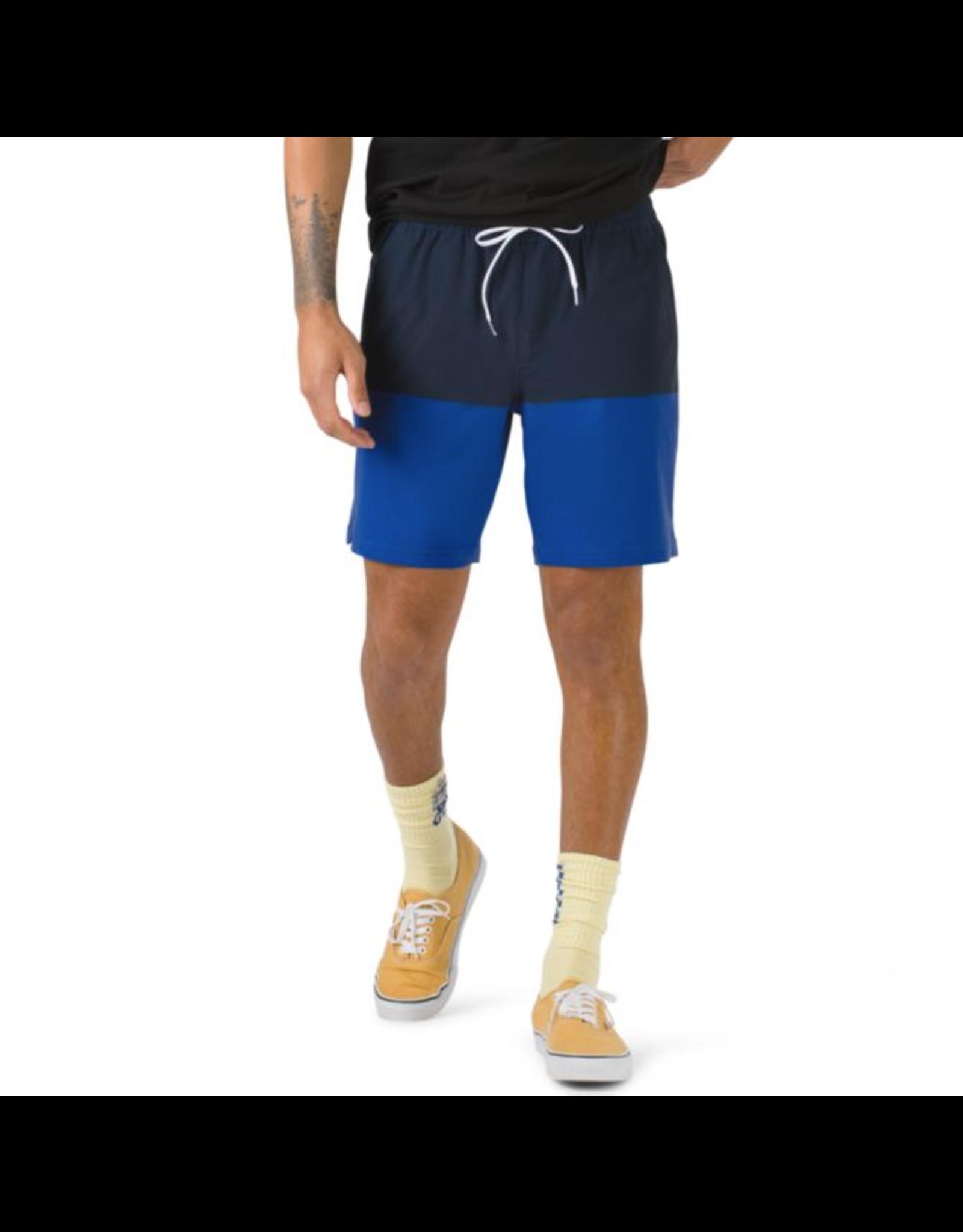 Vans Comfy Sport Short - Dress Blue/Marine
