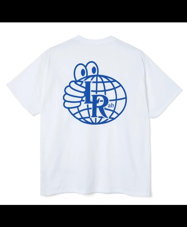 Atlas Monogram - White