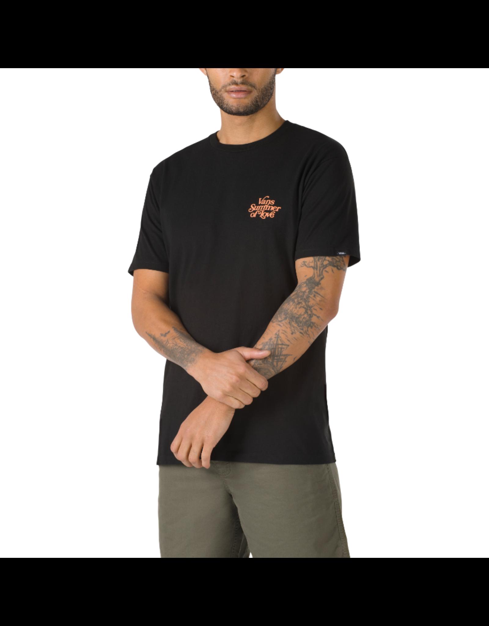 Vans Summer Of Love T-Shirt