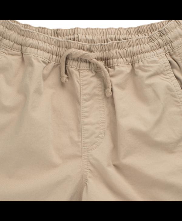 """Boys' Range Salt Wash 17"""" Shorts - Khaki"""