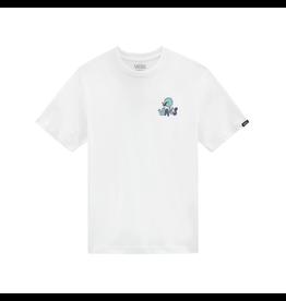 Vans Boys' Surf Turf T-Shirt - White