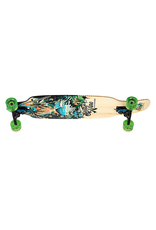 Sector 9 Aina Striker Complete