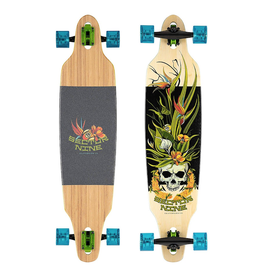 Sector 9 Lookout Lei Complete
