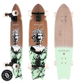 Sector 9 Gorgon Complete