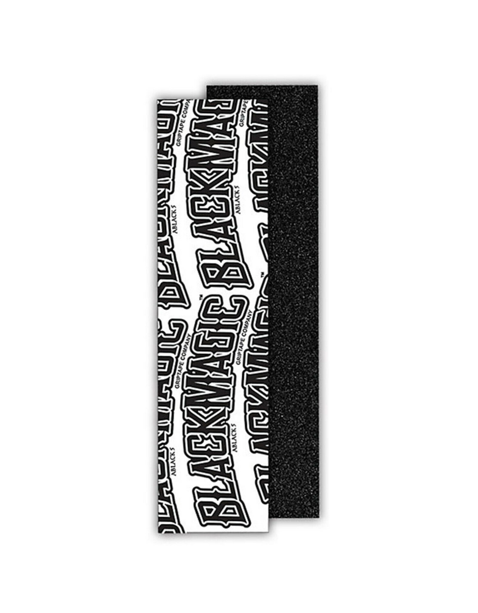 "Black Magic Grip Tape - 9"" x 33"""