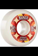 Bones STF Retros Sidecut V5 103a - 52mm