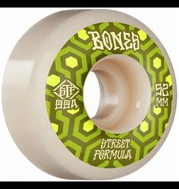 Bones STF Retros V1 Standard 99a - 52mm