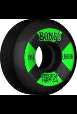 Bones Price Point V5 Sidecuts 100's - 54mm