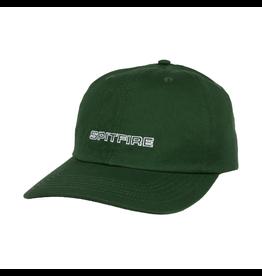 Spitfire Classic 87 Strapback - Green/White