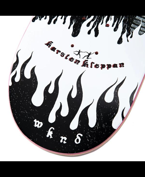 "Sister Sin - Karsen Kleppan - 8.375"""