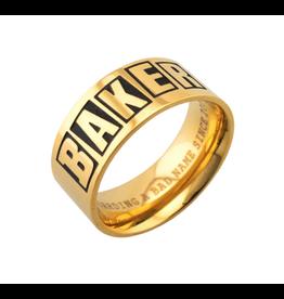 Baker Ring - Gold