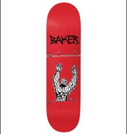 "Baker Kader Judgement Day - 8.38"""