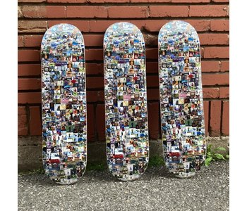 20 years Deck