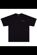 Poets ED3 T-Shirt - Black