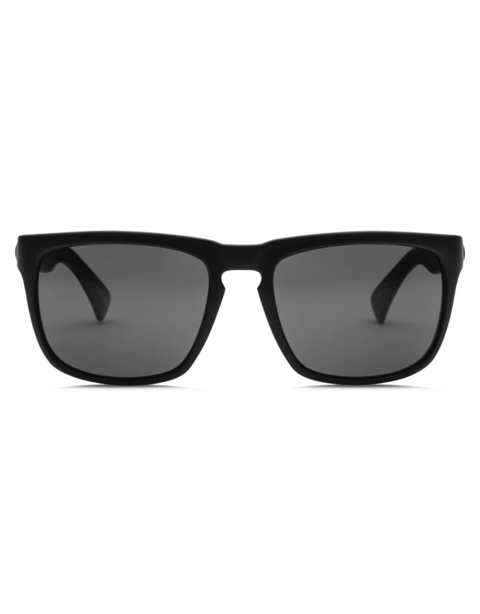 Electric Knoxville - Matte Black - Grey