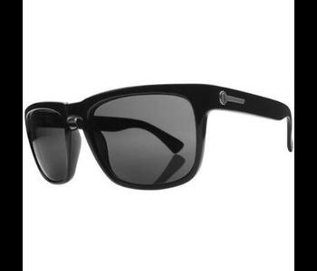 Knoxville - Gloss Black - Grey Polarized