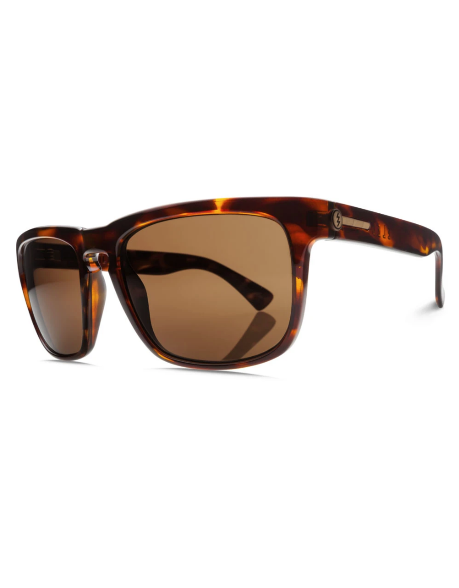 Electric Knoxville - Gloss Tort - Bronze Polarized