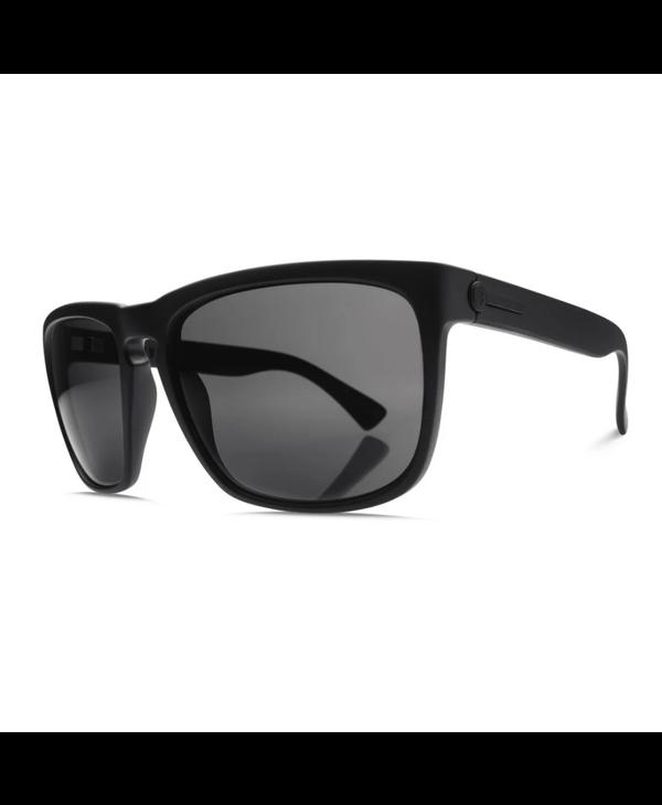 Knoxville XL - Matte Black - Grey