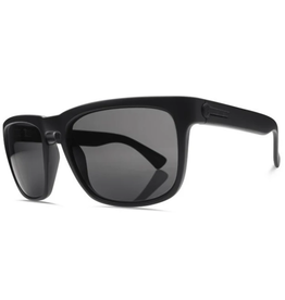 Electric Knoxville XL - Gloss Black - Grey Polarized