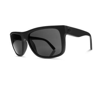 Swingarm - Matte Black - Grey Polarized