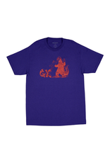 GX1000 Fire Dragon - Purple